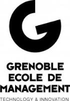 Logo GEM pour Maraé